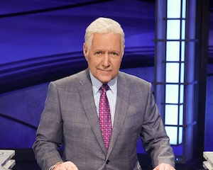 Alex Trebek's Final Resting Place Revealed