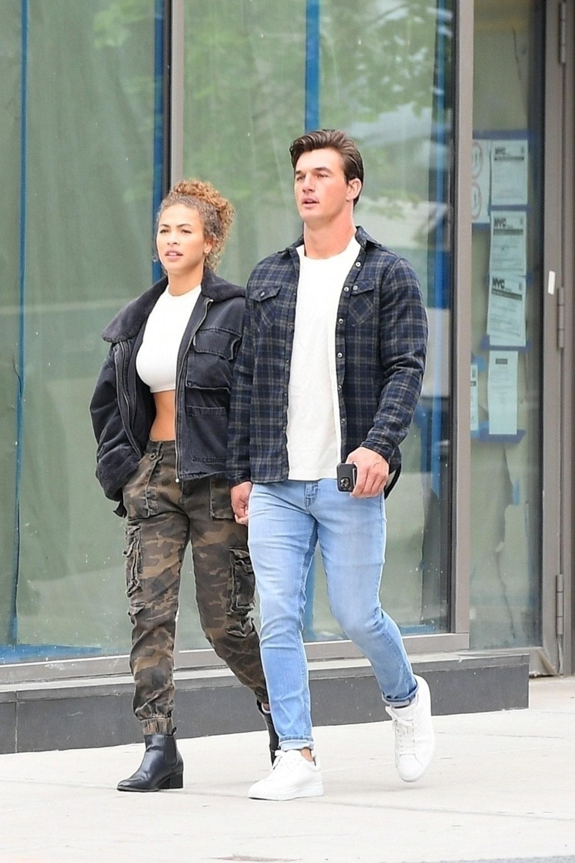 camila și johnny dating 2021