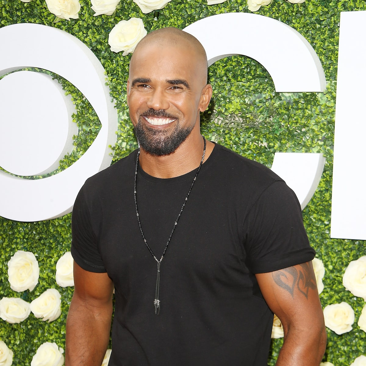 Who whos moore dating shemar Who Has