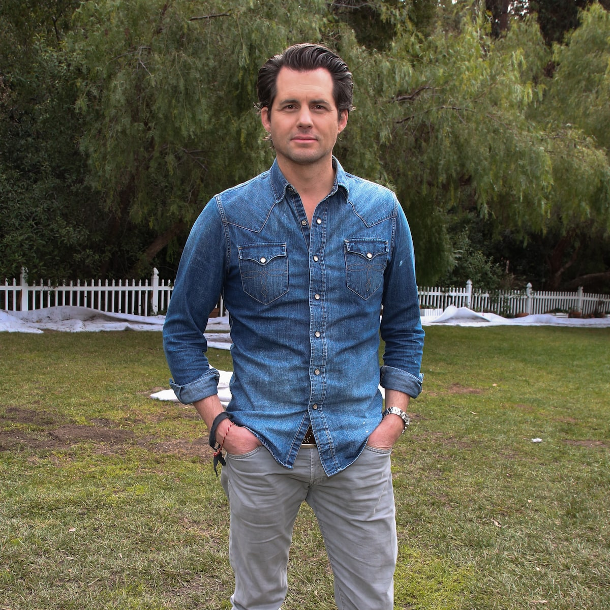 Kristoffer polaha dating updating iphone without wifi