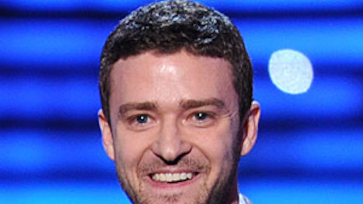 People: Marine asks Justin Timberlake to be her date at