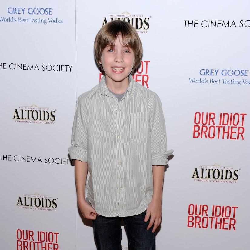 Former Child Actor Matthew Mindler Reported Missing Days After