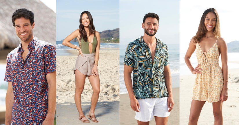 The Cast of Season 7 of 'Bachelor in Paradise' Revealed!