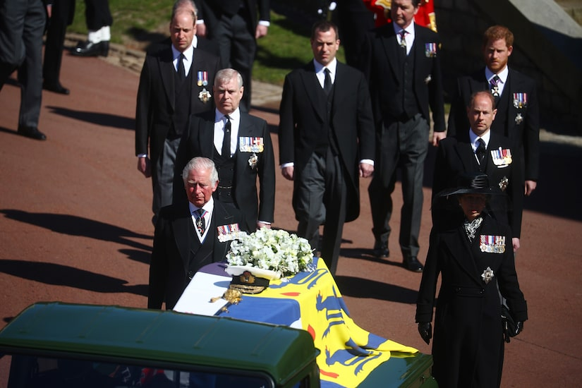 Photos: Remembering Prince Philip