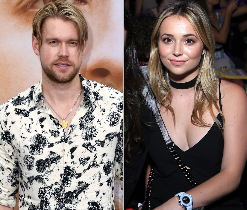Chord Overstreet Is Reportedly Dating Suzanne Somers' Granddaughter Camelia