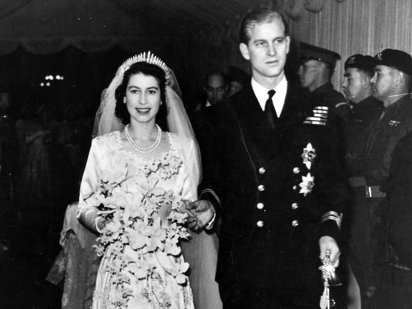 Prince Philip: A Life in Pictures