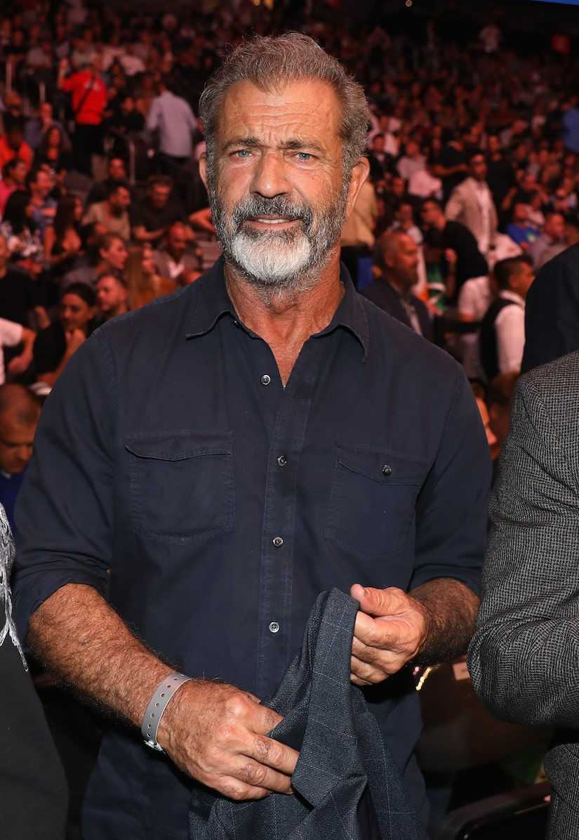 Mel Gibson on Keeping Up with His 4-Year-Old Son in Quarantine, Plus: His COVID-19 Battle