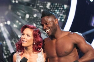 Sharna Burgess DWTS Blog: I Am Sad to See It Come to