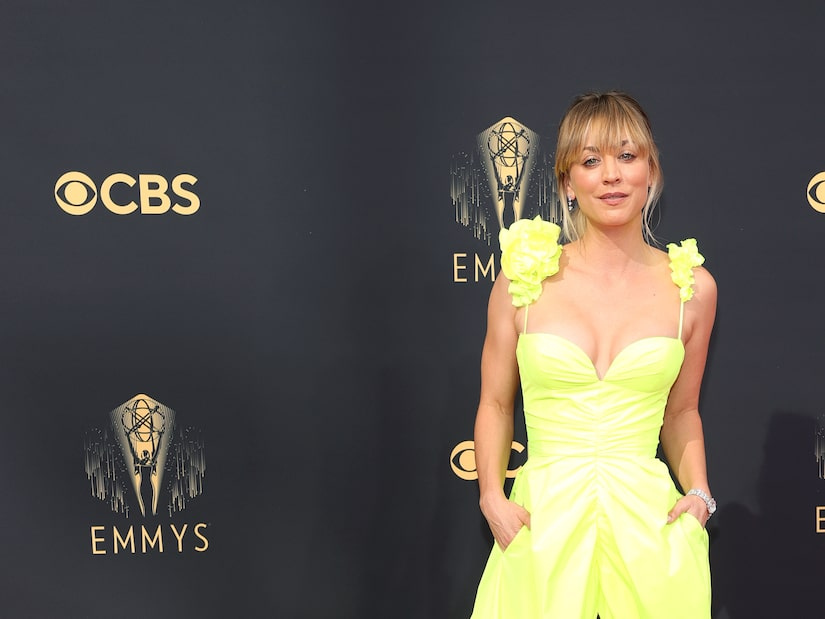 Emmys 2021: Arrivals