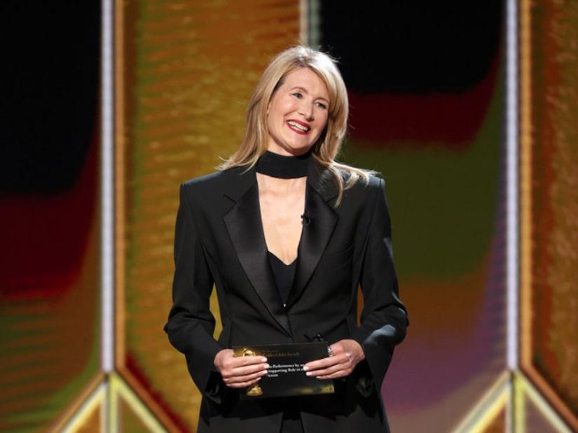 Golden Globes 2021: Show Photos