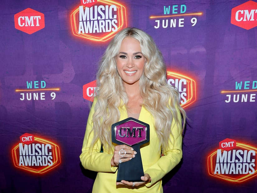 Pics! The 2021 CMT Music Awards