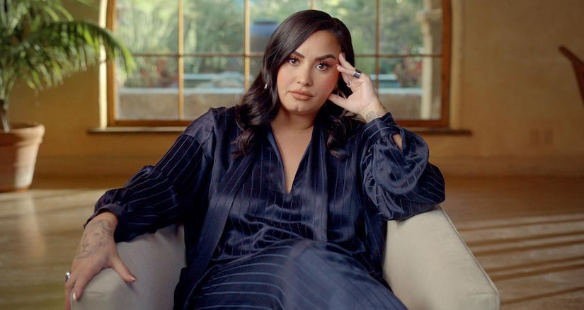Demi Lovato Reveals She Was Raped at 15, Sexually Assaulted the Night of OD