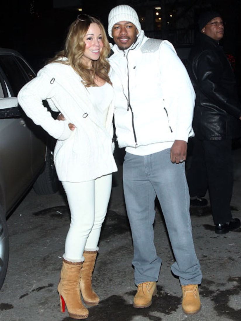 Nick Cannon Hospitalized With Mild Kidney Failure