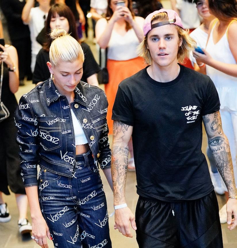 Justin Bieber & Hailey Baldwin Are Engaged!