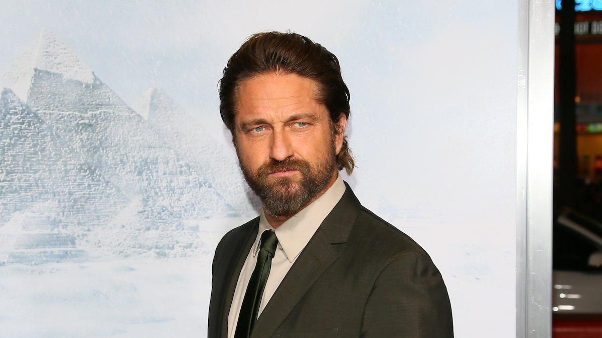 17 Best images about Gerard butler interiors on Pinterest