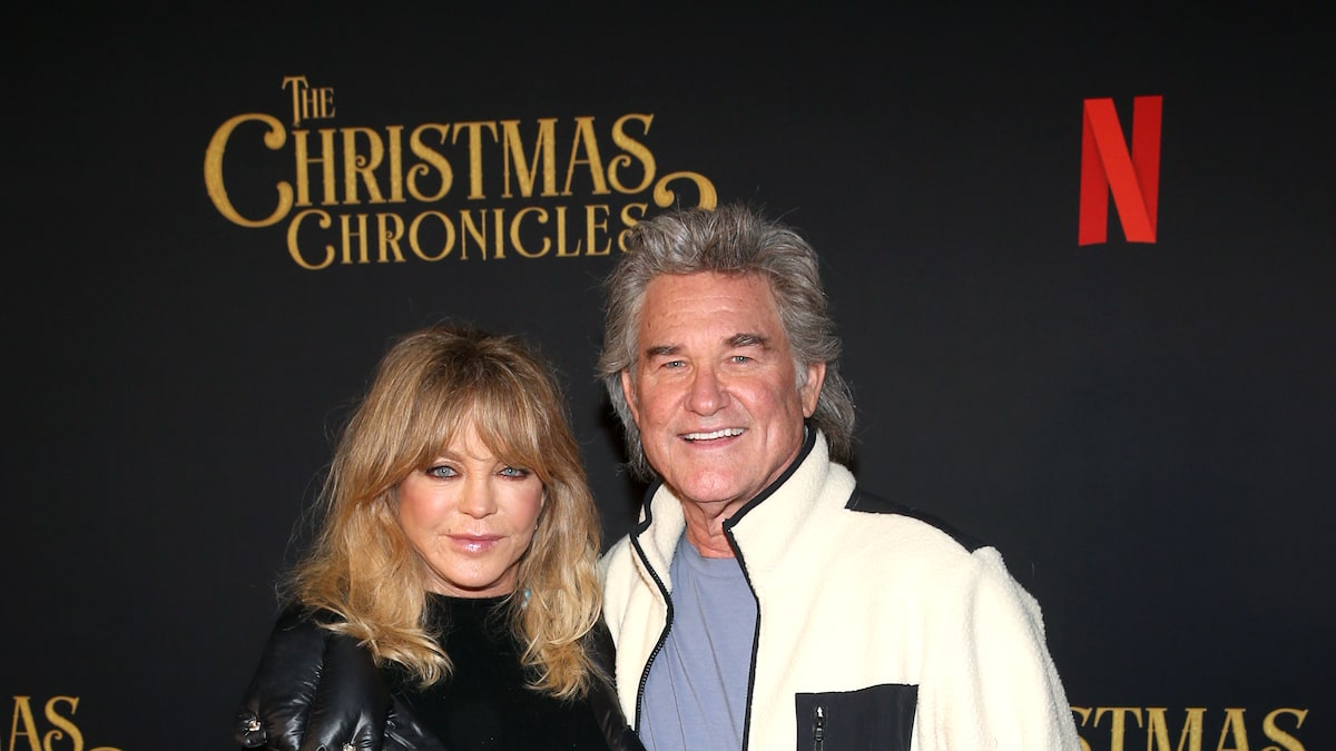 goldie hawn  kurt russell reveal secret to 37year