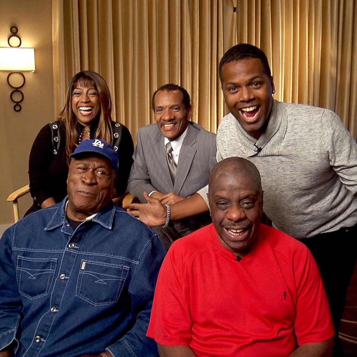 Good times cast reunion on bet awards odds on place bets craps