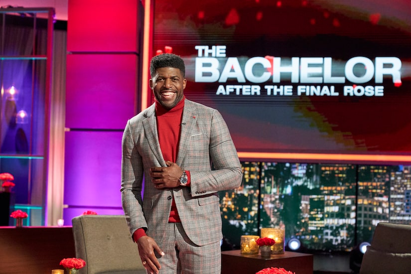 Emmanuel Acho on His Conversations with 'Bachelor' Host Chris Harrison  Ahead of 'Final Rose'