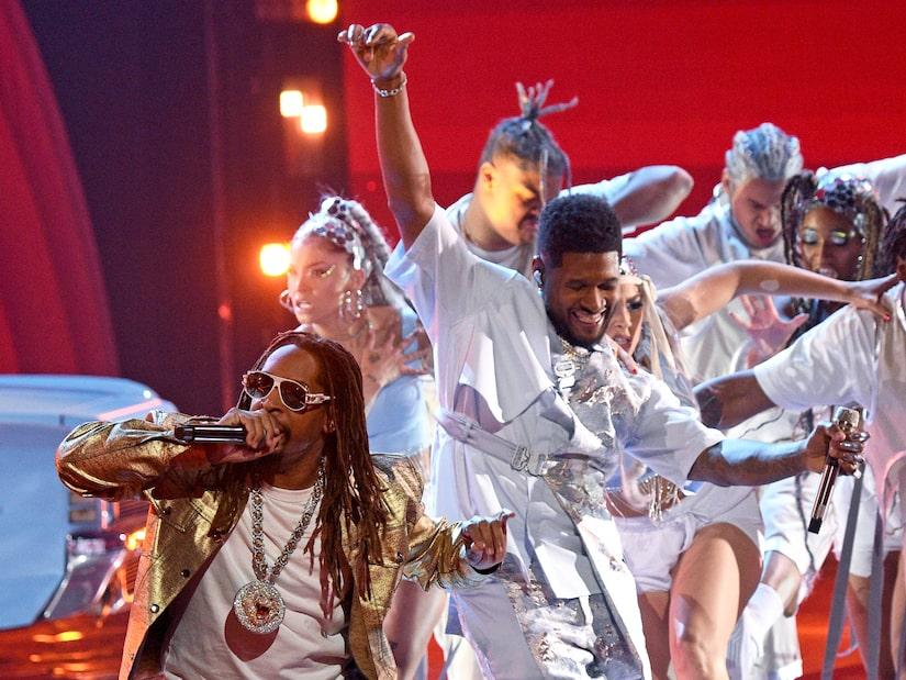 Pics! The 2021 iHeartRadio Music Awards