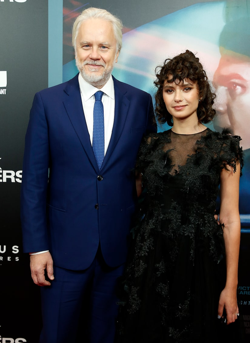 Tim Robbins Was Secretly Married… and Now He's Getting Divorced