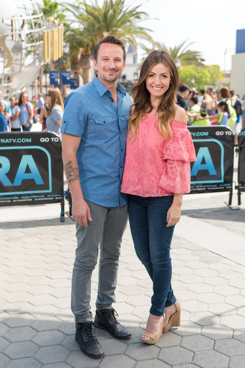 Bachelor Nation's Carly Waddell & Evan Bass Split After 3 Years of Marriage