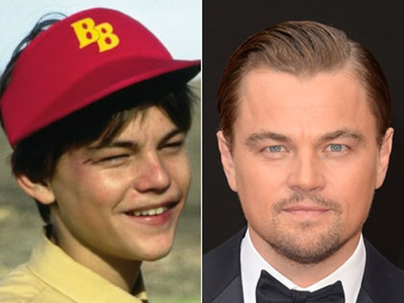 Child Stars All Grown Up!
