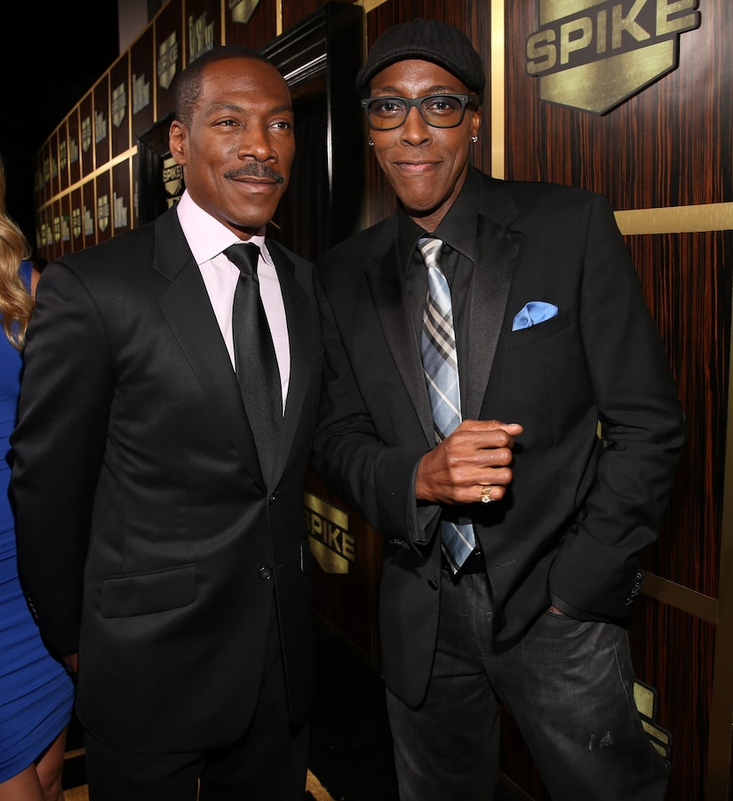 Why Eddie Murphy Took Over 30 Years to Make 'Coming 2 America'