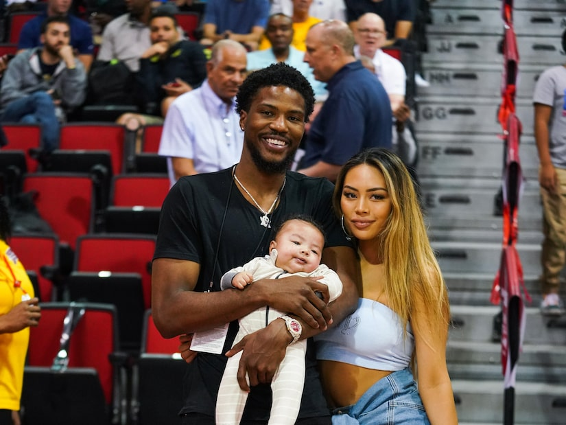 Malik Beasley S Wife Montana Yao Speaks Out After Split Her significant way of earning is a brand endorsement, ad campaigns, business, photoshoots, and other ventures. malik beasley s wife montana yao speaks