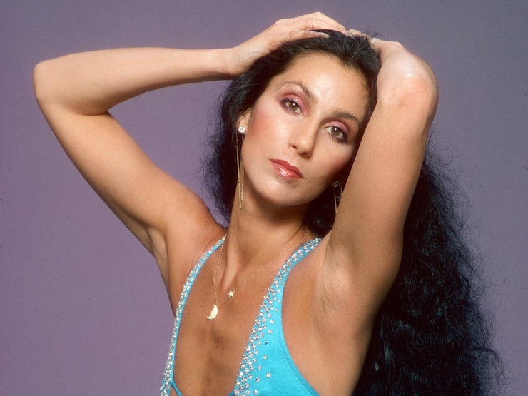 Cher's Life in Pictures