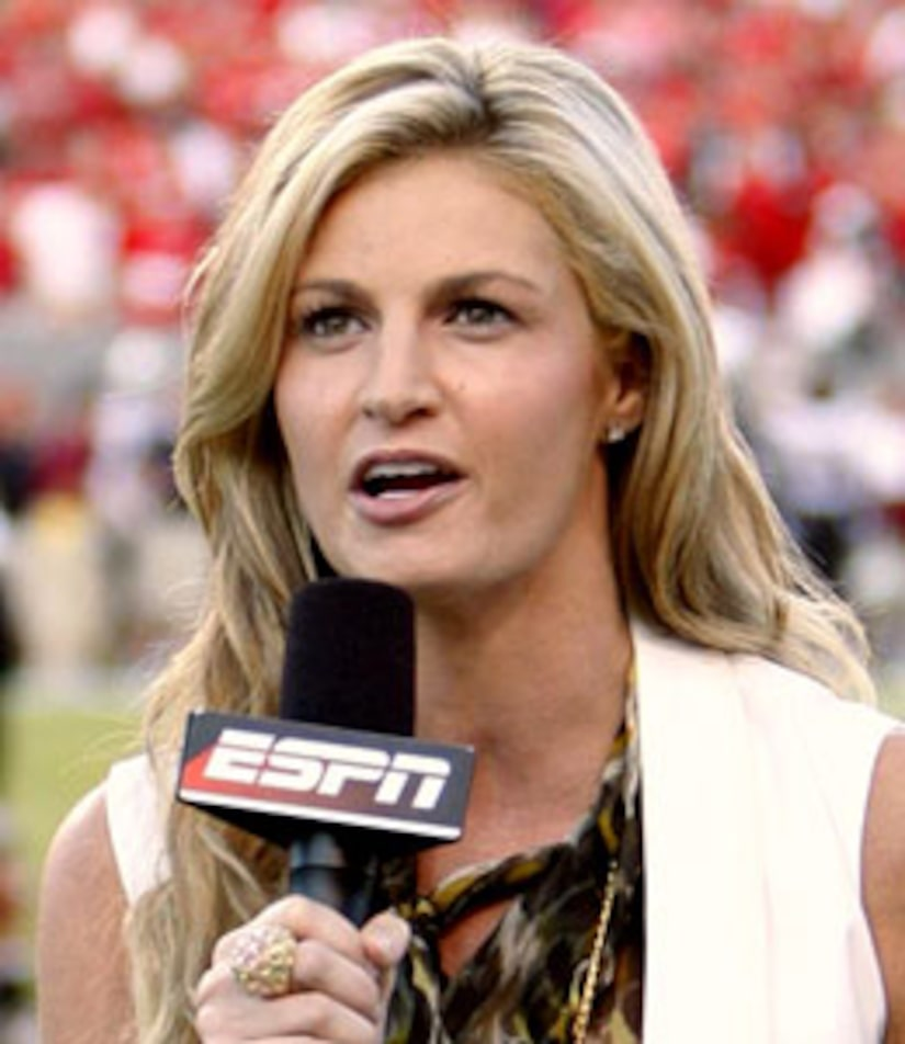 40 Sideline Reporters Who Know Their Sports   Sideline