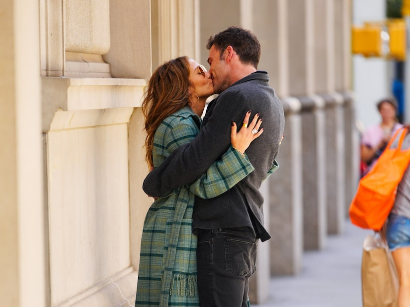 Stars Packing On the PDA!